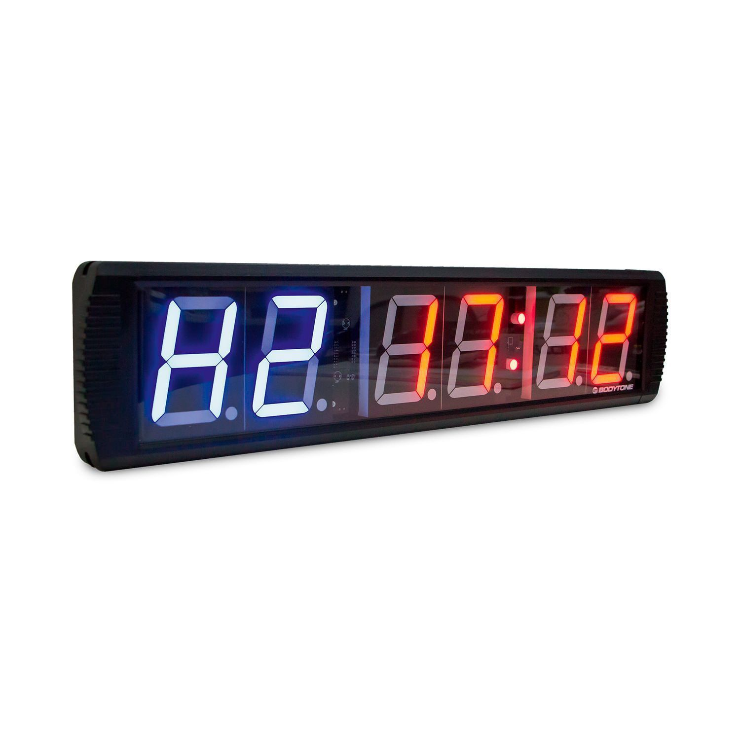 LED Cross Timer CLC
