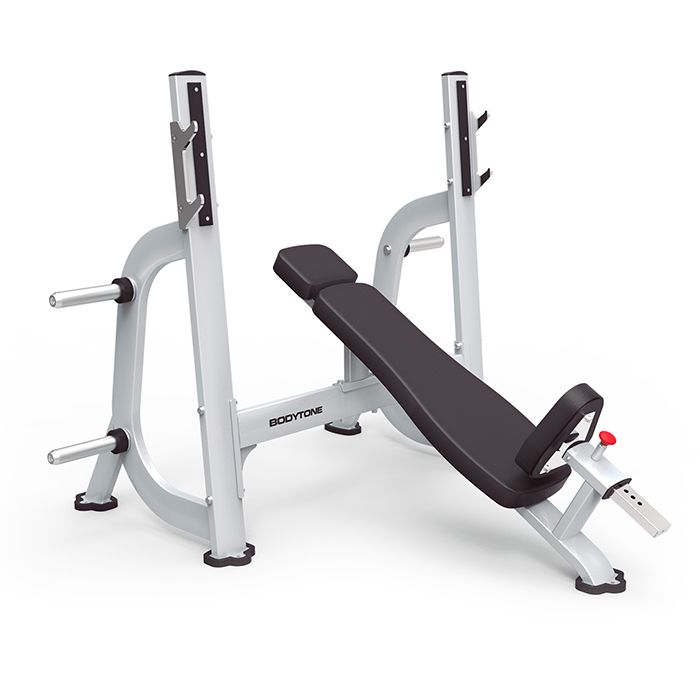 Olympic Incline Bench Press EB07