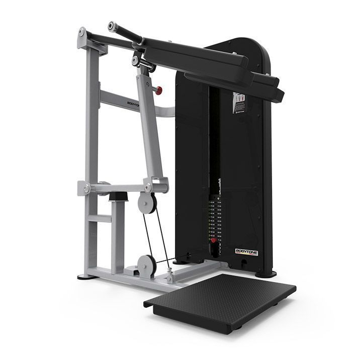 Squat and Calf C50