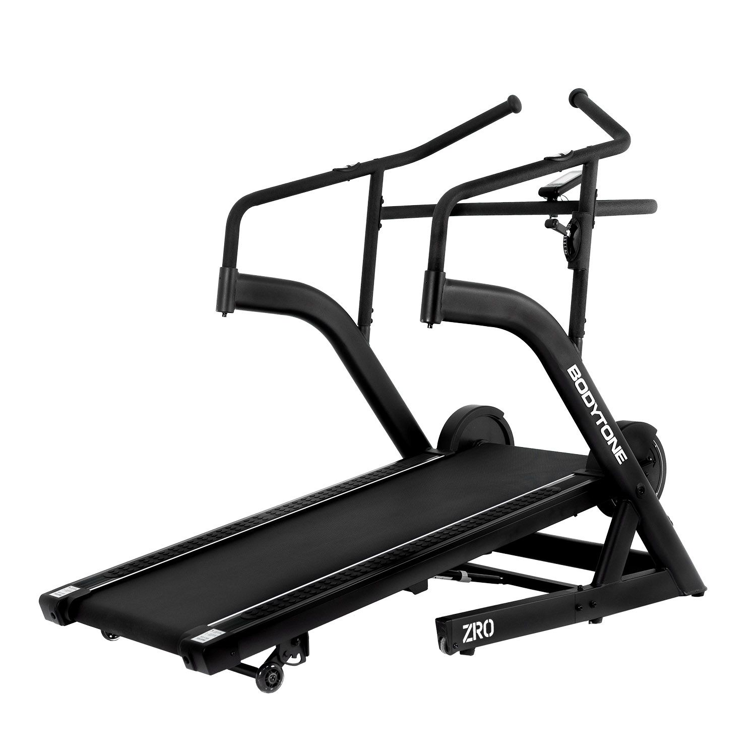 Incline treadmill ZROP