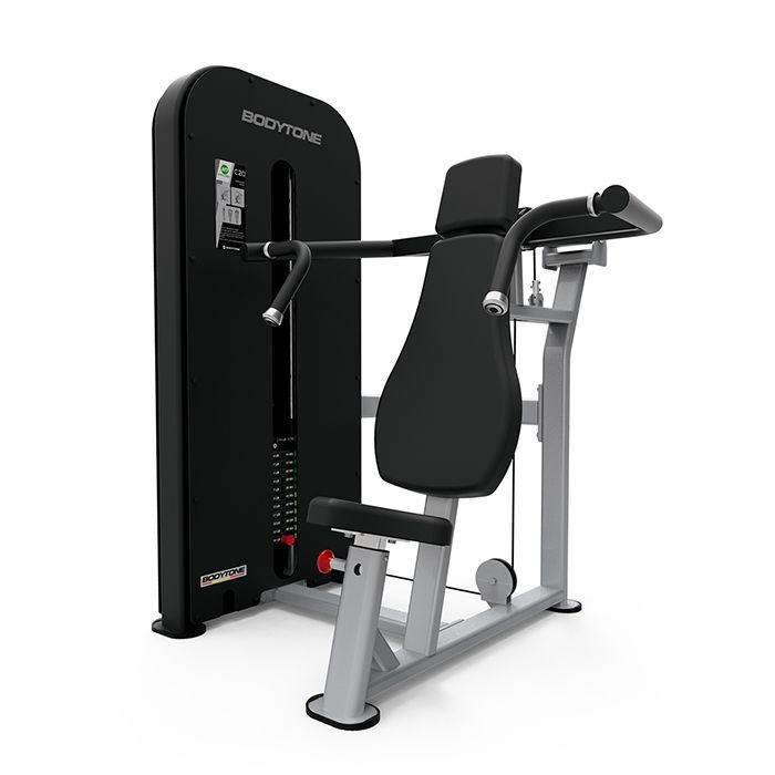 Shoulder Press C20