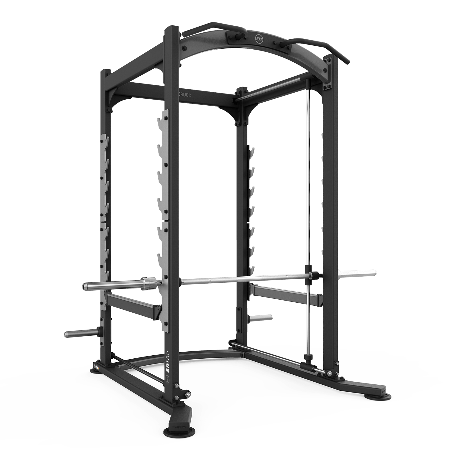 Power Rack 3D SR10P