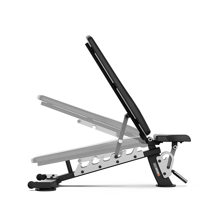Adjustable Bench SRB03E