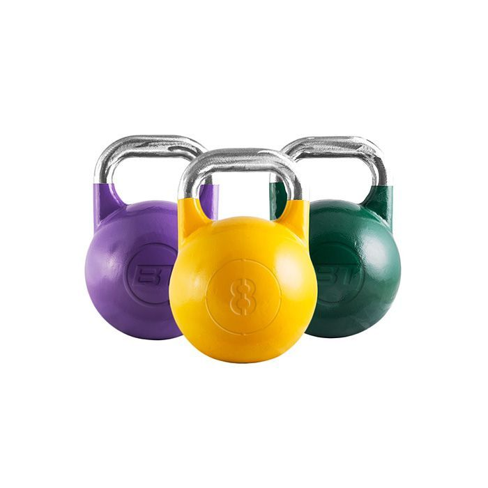Competition Kettlebell KC